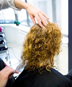 Curly Myth: Does Hair Stop Growing at Terminal Length?