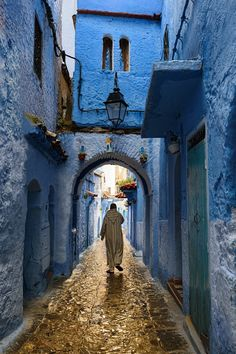 Steve McCurry photos Overseas Tour Marocco