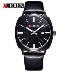 Watches Top Brand Luxury Men's Sports Quartz Wristwatches
