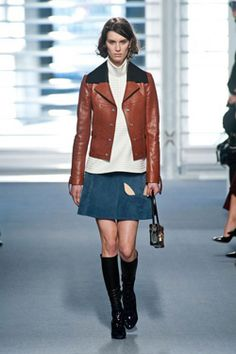 Louis Vuitton Fall 2014 Ready-To-Wear collection