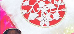3 Irish Crochet Lace Patterns - Vintage Patterns Dazespast Blog
