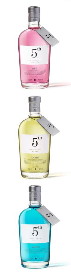 New 5th Gin