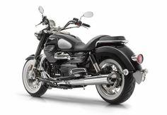 La flamante Moto Guzzi California 1400 Eldorado | Motor | EL MUNDO