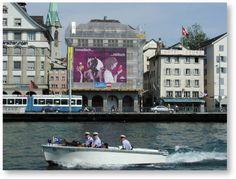 Zürich - Suisse