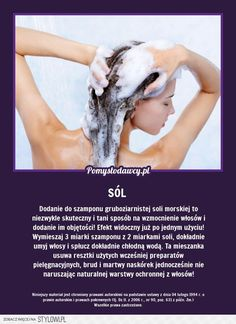 Beauty Care, Beauty Hacks, Hair Beauty, Fashion And Beauty Tips, Health And Beauty, Solid Shampoo, Natural Cosmetics, Natural Treatments, Good Advice