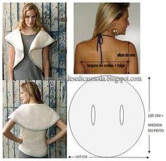 NOWACRAFT: Blusas y túnicas PATRONES DE PRÁCTICA
