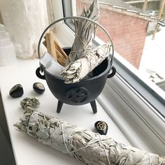 Regular price Smudging is ritual alchemy — changing and shifting the energy in your space. The smoke from dried sage is used for clearing and cleansing auras, your sacred space, home and work place. Magick, Witchcraft, Wiccan, Voodoo, New Orleans, Sage Smudging, Aura Cleansing, How To Dry Sage, Meditation