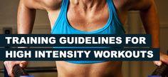 training, intens train, high intens, 12 train, intens workout, flat ab, healthi live, train guid, health fit