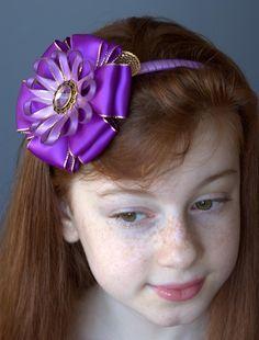 Peach Cupcakes, Baby Hair Bands, Kanzashi, Headband Hairstyles, Baby Headbands, Freckles, Hair Bows, Hair Clips, Hair Accessories