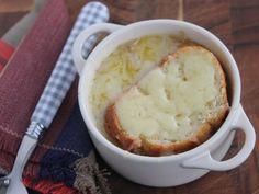 #Zwiebelsuppe #Onionsoupe