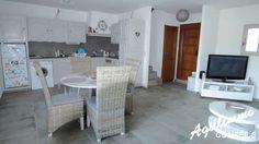 Bel Appartement 3 pièces centre village - PUGET SUR ARGENS