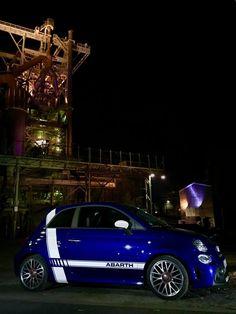 Fiat 850, Fiat Abarth, Carrera, Porsche, Co2 Emission, Vr46, Supercars, Bike, Vehicles