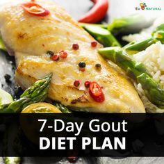 food recipes - Gout Diet Plan Top Foods to Eat & Avoid for Gout Foods To Avoid, Foods To Eat, Gout Recipes, Healthy Recipes, Purine Diet, Gout Diet, Gout Foods, Omad Diet, Liver Diet