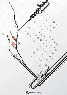 Необыкновенные, прекрасные и вдохновляющие календари