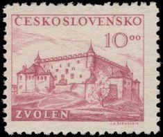 Stamp for sale Venezuela 1965 Andres Bello unmounte. Czech Republic, Postage Stamps, Castle, European Countries, Culture, History, Fountain Pen, Architecture, Seals