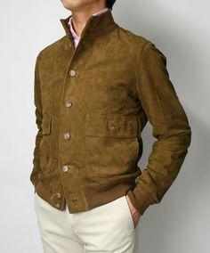thesethingsarethings: Valstarino jacket