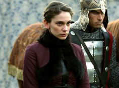 "Princess Farya Bethlen - Magnificent Century: Kösem - ""The Dagger's Wound (Hancer yarasi)"" Season 2, Episode 5 (35)"