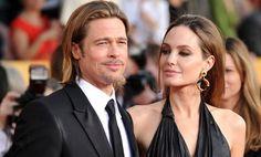 Angelina Jolie y Brad Pitt la pareja más famosa se separó por falta de sexo
