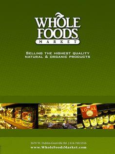 Whole Foods Market  Austin, Texas