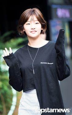 [HD포토] 박소담 박제하고 싶은 귀여움 #topstarnews
