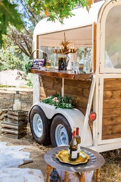 Tipsy the stunning horse trailer bar is magic for any event any bar service any day of the year! Tipsy the stunning horse trailer bar is magic for any event any bar service any day of the year!