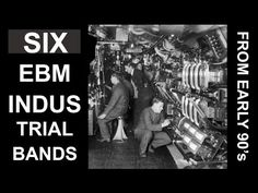6 old school EBM/ Industrial bands from early HD Industrial Bands, 4 Hours, Old School, Photoshop, Metal, Music, Fictional Characters, Musica, Musik