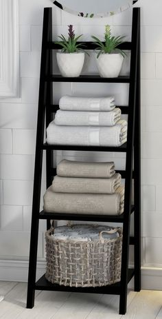 Apartment Bathroom Storage - Notwithstanding a small bathroom you've obtained or not, you will need some inventive storage ideas that agree with your interior and the total amount of space you may have. Diy Bathroom Decor, Bathroom Interior Design, Bathroom Plants, Bathroom Ideas, Bathroom Designs, Shower Ideas, Ikea Bathroom, 50s Bathroom, Bathroom Canvas