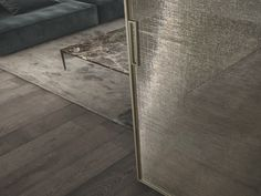 Rimadesio Velaria Sliding Doors - Representing simplicity and geometry with their custom made panels exclusively available at Minima Dublin and London. Sliding Door Systems, Sliding Doors, Entry Doors, Panel Doors, Windows And Doors, Screen Doors, Mesh Panel, Villa Luxury, Modern Interior