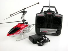 3.5-Ch Metal Outdoor RC Helicopter S032G by Syma. $35.95. brand new s032G 3.5 channel rc helicopter with gyro ready to fly kit is now available to you for best price you want.3.5 channel rc helicopterread to flygyrofor outdoor use23.7 x 9 x 4.1 inches - 4 pounds