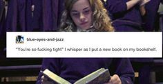 Just 18 Really Funny Tumblr Posts About Books