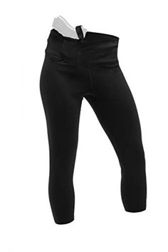 Yoga pants with concealed carry pocket Price: 28.99 #yoga Best Leggings, Women's Leggings, Black Leggings, Concealed Carry Women, Yoga Pants With Pockets, Pistol Holster, Street Style Women, Carry On, Hip Bones