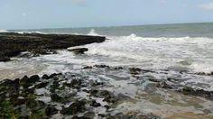 Mar de águas mornas. .. amo