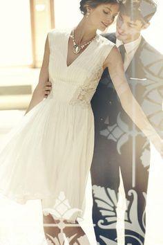 Found: beautiful, unique wedding dresses. Click for more!