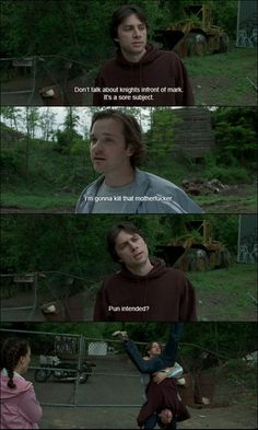 Garden State; one of my fav parts!!!!