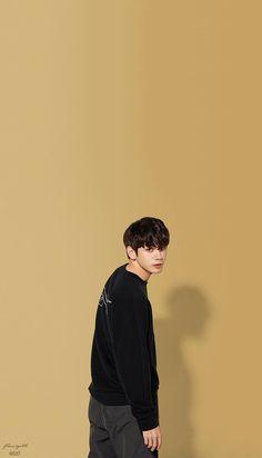 Wanna One Ong Seongwoo X Reebok Wallpaper