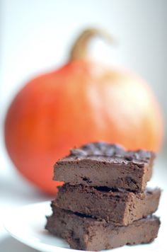 Pumpkin Brownies, Paleo, Keto, Food And Drink, Lose Weight, Low Carb, Health, Sweet, Desserts