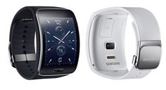 The Samsung Galaxy Gear S is like having an iPhone on your wrist