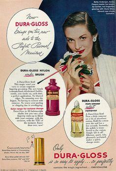 Jahrgang Max Faktor Blase gerahmte Anzeige Parfm Mode