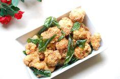 台式鹽酥雞食譜、作法