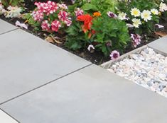 Bolzano Grey is an outdoor porcelain product that looks just like grey concrete paving. Low maintenance paving for your garden or patio. Grey Paving, Concrete Paving, Porcelain, Plants, Outdoor, Collection, Outdoors, Porcelain Ceramics, Plant