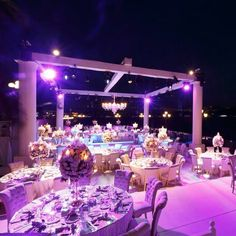 A lovely Bosphorus wedding by KM Events, august 2014, Ciragan Palace Kempinski Istanbul #weddingincıragan #wedding #weddingplanner