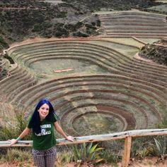 25 coisas que você não sabia sobre o Peru!  Várias curiosidades como os Círculos em Moray