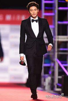 Sung Hoon #BIFF 2015