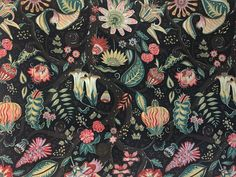 Liberty of London Cotton Lawn Print
