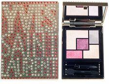 YSL-Hong-Kong-Swarovski-Embellished-Couture-Palette - U.K. Launch Date – now exclusively @Selfridges.com.com