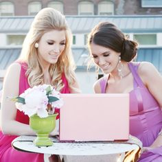 bringing laptop back to old school, must look cute :P