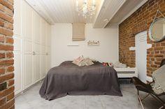 Myydään kerrostalo 2 h, k, työhuone, s/kph, 2 xwc 74 m² Ammattikoulunkatu 13, Tampere (Pyynikki) | Huoneistokeskus