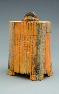 KANIKA SIRCA, ceramic artist working in Washington DC.