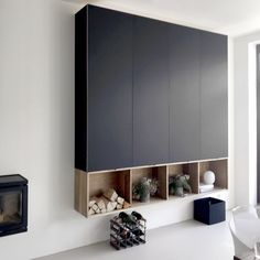23 Best IKEA Storage Furniture Hacks Ever Metod cabinets with Fenix panels look very stylish and accommodate a lot Storage Furniture, Shelves, Best Ikea, Interior, Ikea Storage Furniture, Furniture Hacks, Ikea Storage, Home Decor, Ikea Furniture
