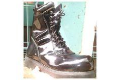 Sepatu Boots Type C-020K DANY :081802060232 / PIN-BB 2316726C   www.ciarmy-boots.com